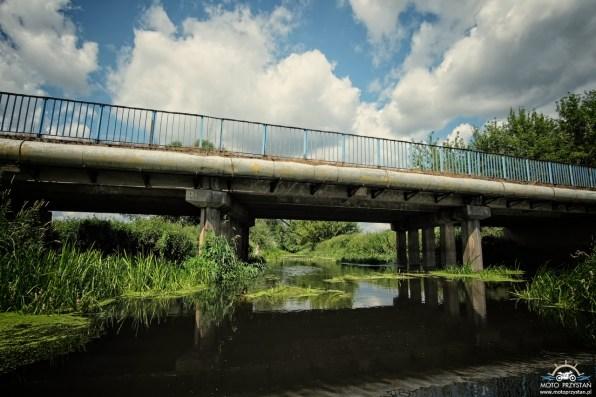 Most w Zawadach