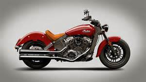 Scout Versus Sportster ??? Not Really
