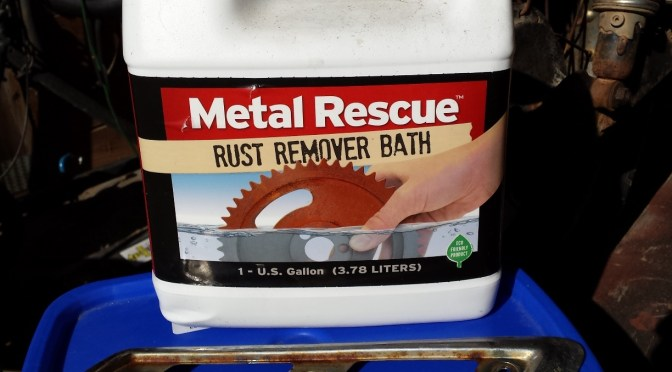 Metal Rescue Reviewed!