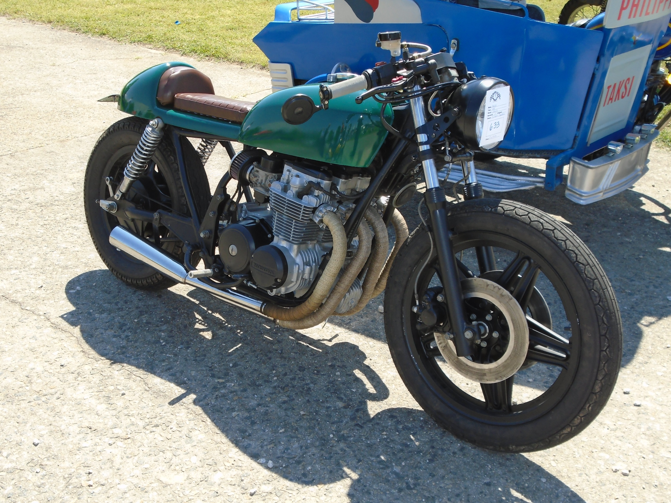 Cool Cafe Racers For Sale