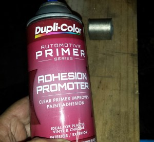 Duplicolor adhesion promoter