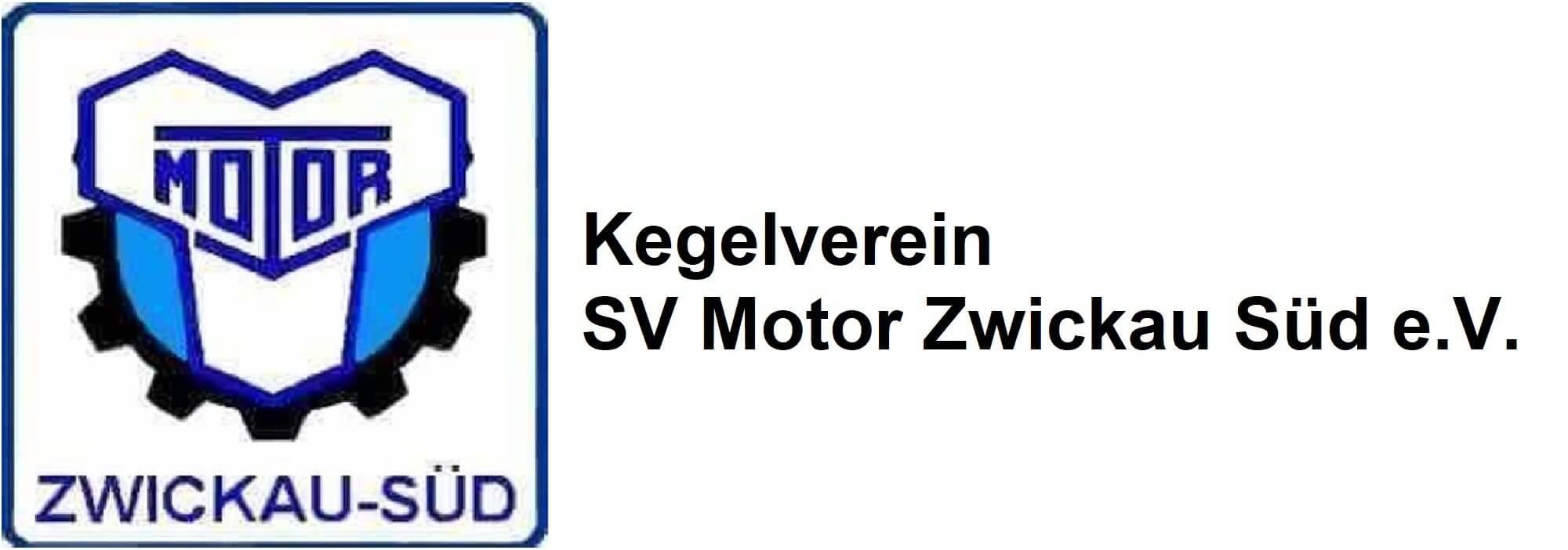 SV Motor Zwickau Süd – Sektion Kegeln e.V.