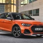 El Nuevo Audi A1 Citycarver Ya Tiene Precios En Espana Motor Es