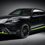 Lamborghini Urus Graphite Capsule Un Mayor Nivel De Personalizacion Motor Es