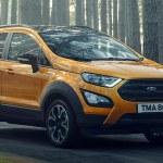 Ford Ecosport Active 2021 Todos Los Detalles De La Version Mas Aventurera Motor Es
