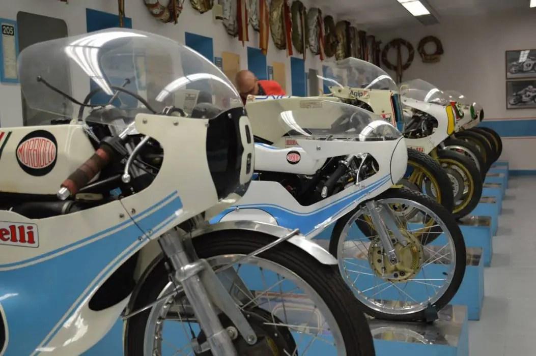 Museo Morbidelli Pesaro MBA foto TvA