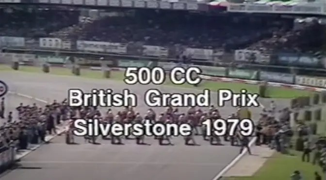 Silverstone 1979