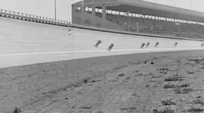 Motor Speedway