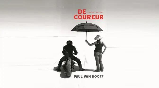 Paul van Hooff de coureur