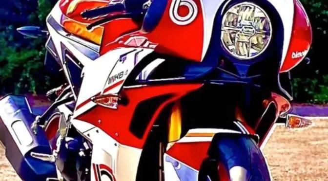 Bimotor KB4