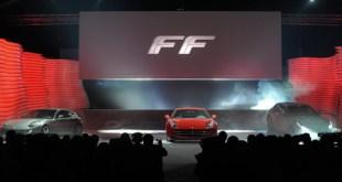 Nuevo coche de Ferrari reduce sus emisiones de CO2