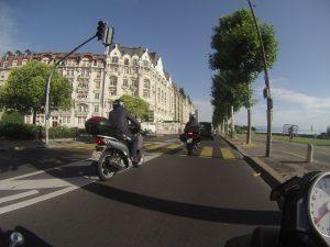 Uferpromenade Genf