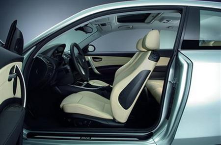 BMW Serie 1 restyling y nueva versión de 3 puertas