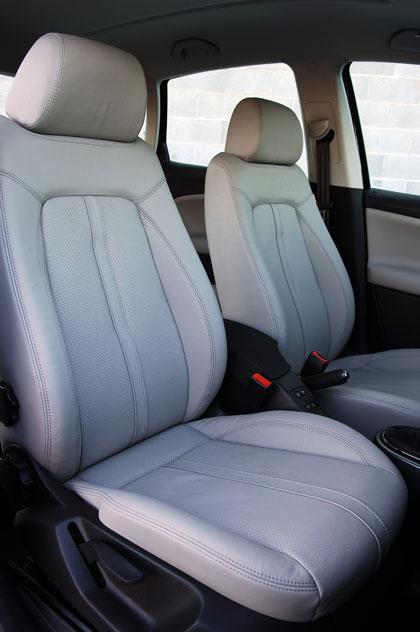 Seat Altea edición Black & White