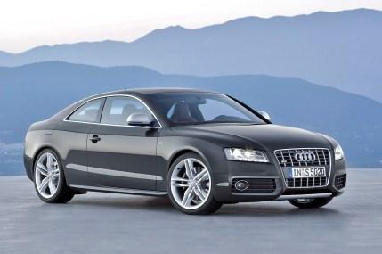 Audi A5 y S5, más información