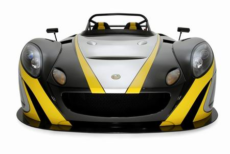Ligereza en dos carrocerías: Lotus 2-Eleven