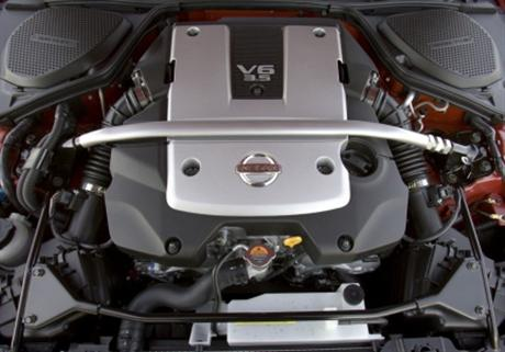 Nissan 350Z Nismo, deportividad nipona