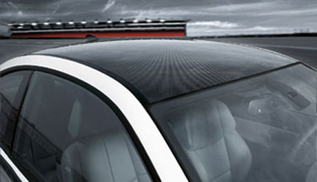 BMW M3 en blanco, fotos oficiales