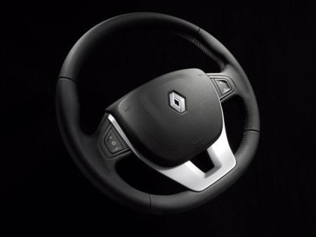 Renault Laguna 2008, más fotos