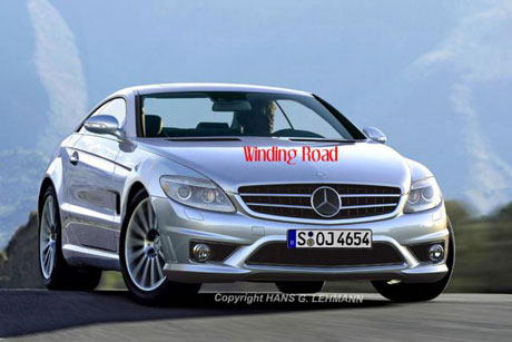 Mercedes SLC, fotos y datos