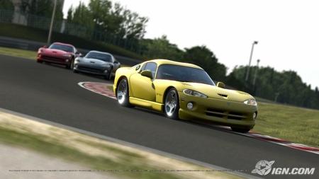 Trailer del Gran Turismo 5: Prologue