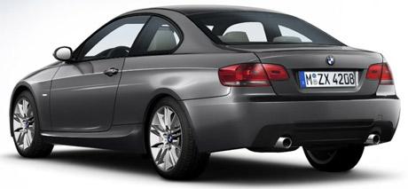 Nuevo Pack M para el BMW Serie 3 Coupe