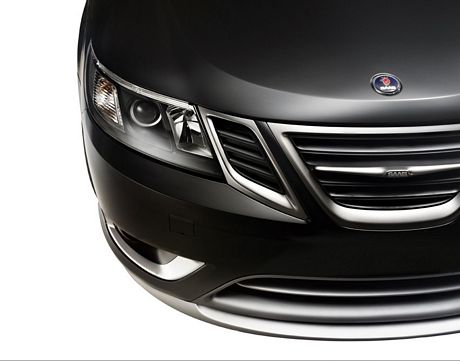 Saab Turbo X, presentado oficialmente