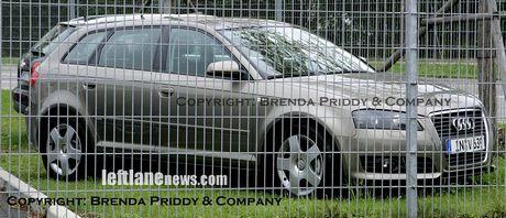 Lavado de cara del Audi A3