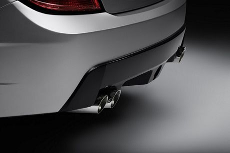 Mercedes Clase C Brabus Bullit