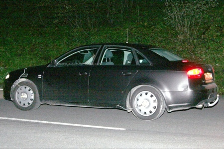 Nuevo SEAT Toledo, fotos espía