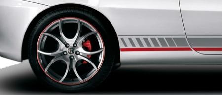 Alfa Romeo 147 Ducati Corse, más información