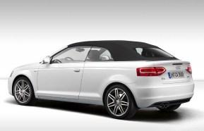 Audi A3 Cabrio, en profundidad
