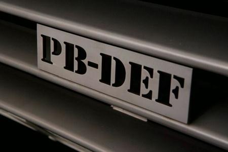 Land Rover Defender 90 Piet Boon Edition