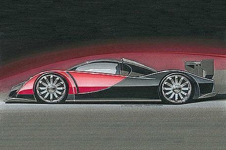 Bugatti Project Lydia, el super Veyron podría estar en camino