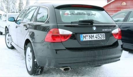 BMW V3
