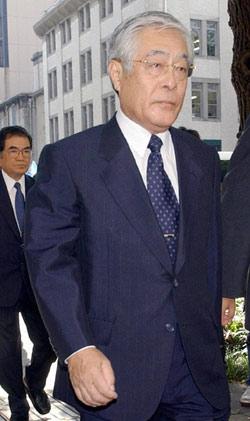 Katsuhiko Kawasoe