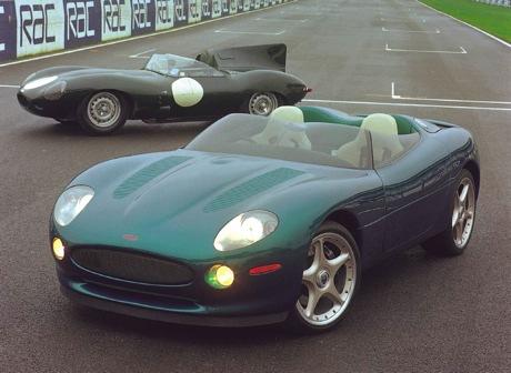 Jaguar Sport