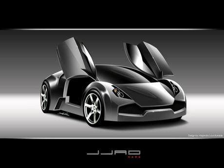 JJAD Project 001
