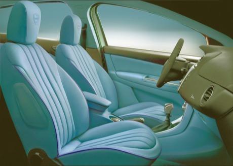 El Lancia Delta 1.8l turbo de 200 caballos se convierte en una realidad