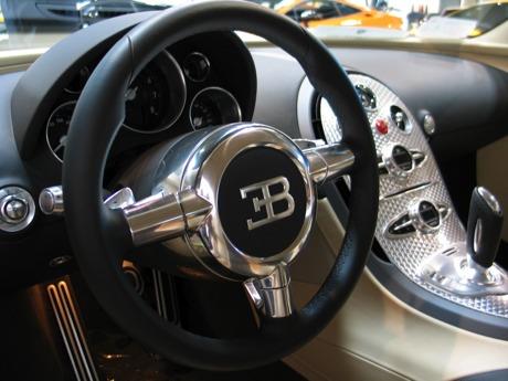 Bugatti Veyronn