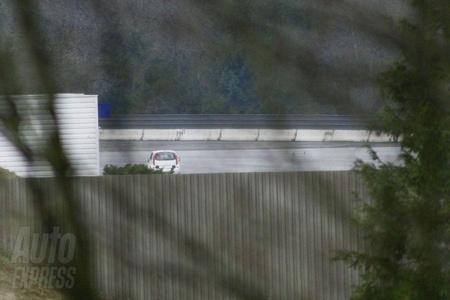 Citroën C3 Monospace