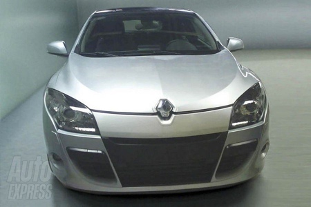 nuevo Renault Mégane