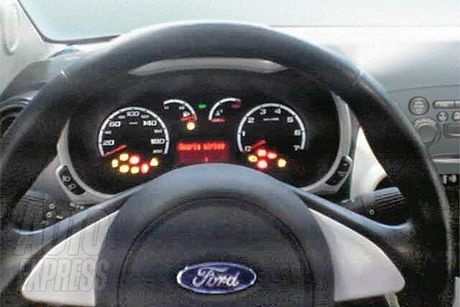 Ford Ka 004