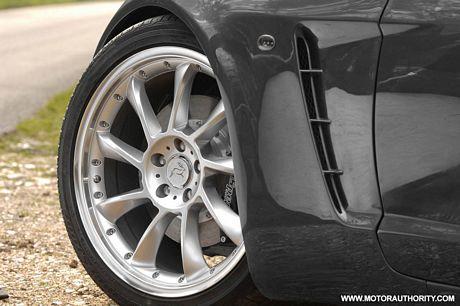 Breckland Beira V8 Roadster
