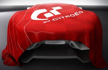 Citroën GT Sony