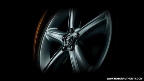 Nuevos téasers del Ford Mustang 2010