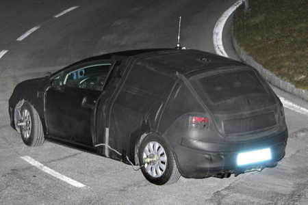 SEAT León restyling