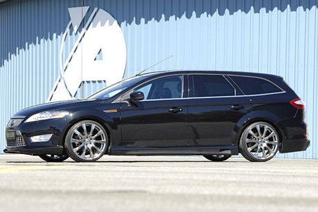 Ford Mondeo Kit Rieger 2