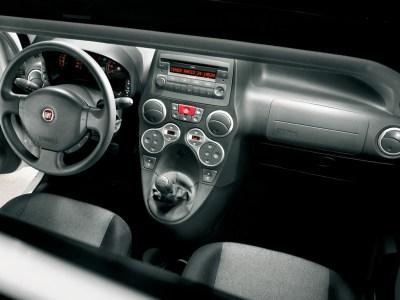 Nuevo Fiat Panda 4X4 Glam