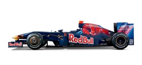 Toro Rosso STR4,